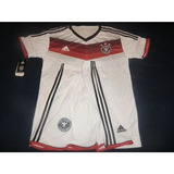 Uniformes Alemania Colombia Argentina Portugal Mundial 2014