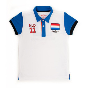 Polo Niño Pb540196 Nl 1 Boys Polo Mp
