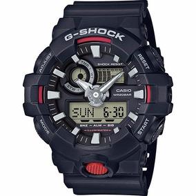 Reloj Casio Gshock Ga700 Oferta Del Mes