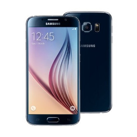 Celular Samsung Galaxy S6 32gb 4g Lte 16mp Demo