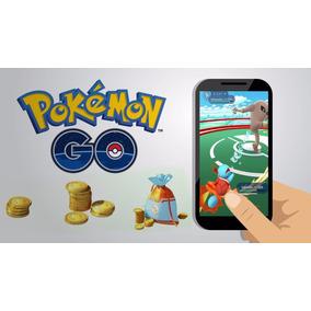 2500 Poke Monedas Para Pokemon Go 100% Seguro Mercado Lider