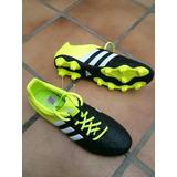 Zapatos Tacos De Futbol adidas 15.4 Talla 10.5 Originales