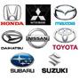 Servicio Escaner Mazda Toyota Kia Daewoo Hyundai Mitsubishi