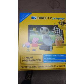 Antena Directv Sola, Sin Deco.