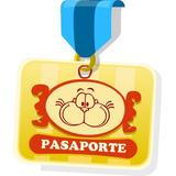 Pasaporte 12 Días Mundo Gaturro Ofertón!