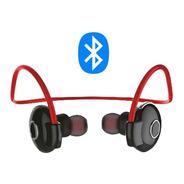 Auricular Vincha Deportivo Bluetooth 4.1 Running Sport Bici