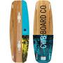 Tabla De Wakeboard Para Parque Cwb Woodro 146
