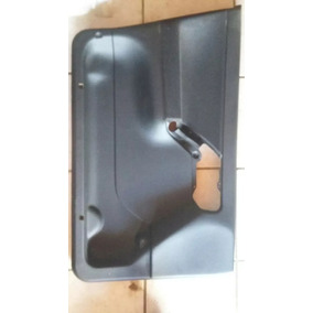 Forro Porta Ld Esq Golf Gla 1.8 4p Alemao 95 Nova Orig Vw