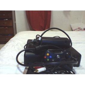 Xbox 360,con 3 Juegos Forza Horizon 2, Fifa Y Gta 5