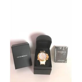 fd0d9a65dbb Sunga De Borracha Masculino - Relógio Emporio Armani no Mercado ...