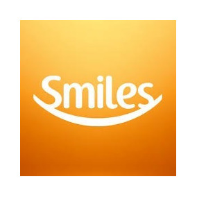 Passagens Aéreas Gol - Smiles. 1000 Milhas R$ 24,00