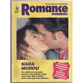 Romance Moderno Nº 03 - Ed. Globo/1996 - Ótimo # Katram