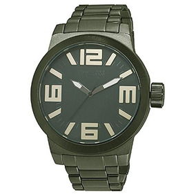 Kenneth Cole Reaction Unisex Rk3245 Street Fashion Analog Di