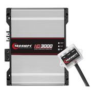 Modulo Taramps Hd 3000 1 Canal 2 Ohms Digital 3000w Top