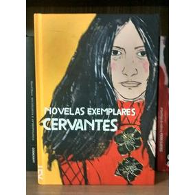 Novelas Exemplares Cervantes Cosac & Naify