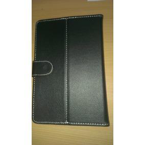Estuche Tablet 7 Negro Nuevos Samsung Android Canaima