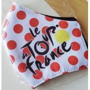 Tapabocas Tour De Francia Safe Mask Tour De France