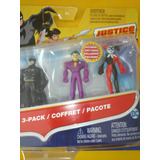 Mighty Minis Justice League Harley Quinn