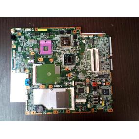Placa Mae Defeito Sony Vaio Modelo Vgc-lt23e- Pc-tv