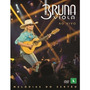 Dvd Bruna Viola - Melodias Do Sertão Ao Vivo