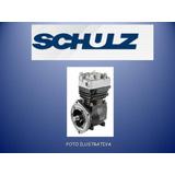 Compressor Ar Lk38 Vw 13180 Motor Mwm 6.10 Tca