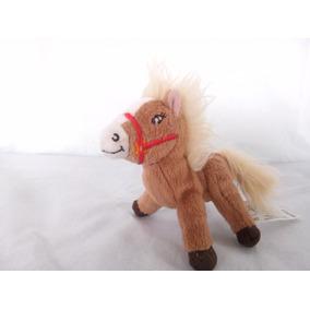 Brinquedo Burger King Fur Real Cavalinho De Pelucia