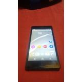 Sony Ericcson M4 - Aqua - Libre - Usado Casi Nuevo
