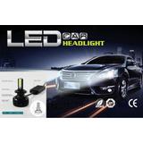 Luces Led Para Vehículos: H13 Y 9004