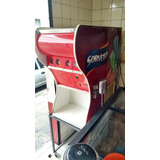 Maquina De Sorvete Expresso Da Sorveto C/ Batedor Milkshake