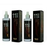 Spray 11 In One 250 Ml Argan Oil Nuspa X 2 Unid.