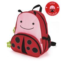 Mochila Infantil Passeio Joaninha Skip Hop Ladybug