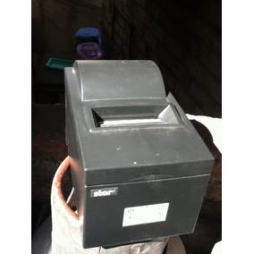 Impresora De Tickets Star Sp 500 Usada Excelente Condicion