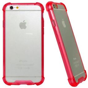 Forro Iphone 5 / 5s Cristal Bumper Hypertronik