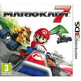 Mario Kart 7 Juego Nintendo 2ds-3ds (eu)