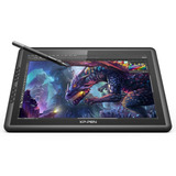 Monitor-tableta Grafica Xp-pen Artist16 Con Lapiz 2048 Sens.
