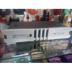 Amplificador Módulo Studio R Z200 200w Rms Usado Original