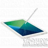 Tablet Samsung Galaxy Tab A 10.1 Lte S Pen Garantía 1 Año