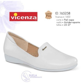 Zapato Para Dama Vicenza 165258 Psco.
