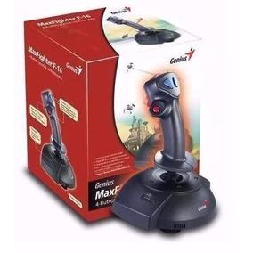 Joystick Game Para Pc Maxfighter F-16