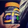 Pre-treino Transformer Sabor Limão E Melancia