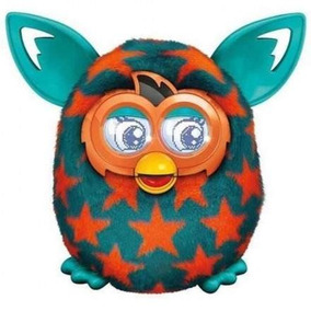 Brinquedo Furby Boom Sweet A6807 Portugues