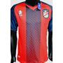 Camiseta Arsenal De Sarandi Lyon Suplente 2017 Original