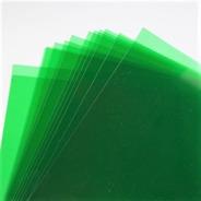 Plancha Acetato 50x70 Colores