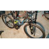 Bicicleta Montaña Mongoose Ledge 2.2 Aro 26
