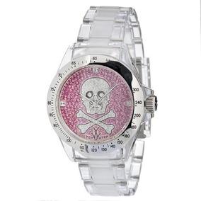 Toy Watch Womens S10whosp Quartz Analog Watch