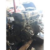 Motor De Ford Láser Y Mazda Alegro Como Nuevo