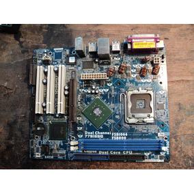 Motherboard 775 Asrock 775i65g (no Funciona) Bios Ok