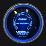 Medidor De Mezcla Aire Combustible Orlan Rober 52 Mm !