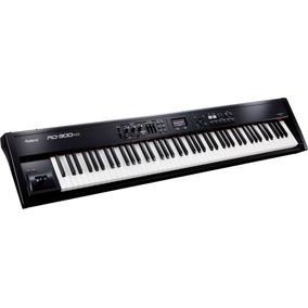 Roland Digital Piano Rd300nx Supernatural Para Escenarios