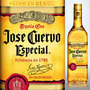 Tequila José Cuervo Oro 750ml Garantizado 100% Original